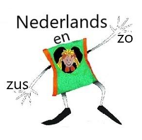 Ondersteuning in taalvaardigheid in de Nederlandse taal.